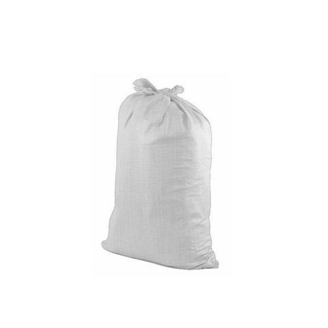 Мешки полипропиленовые белые (размер 50*95см, вес 50 гр)