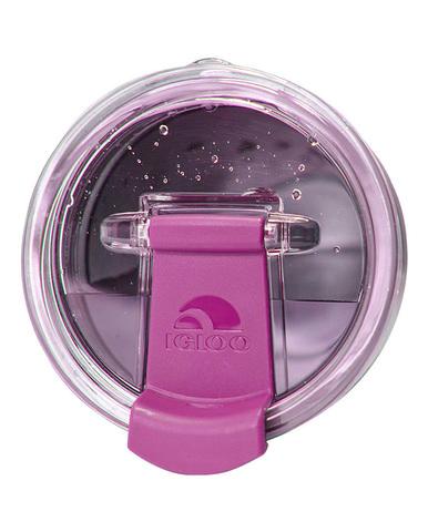 Термокружка Igloo Logan 22 (0,65 литра), фиолетовая