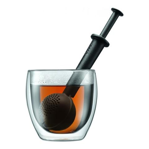 Ситечко для заваривания чая Bodum Bistro, чёрное