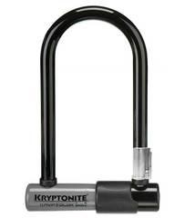 Замок-скоба велосипедный Kryptonite U-locks Kryptolok Mini-7 U bracket