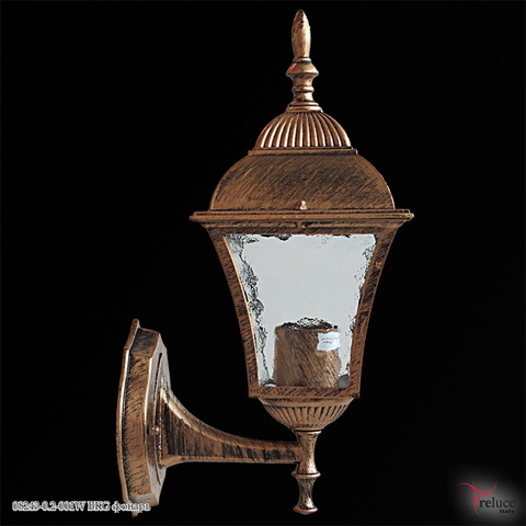 08243-0.2-001W BKG фонарь