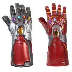 Мстители Война Бесконечности перчатка Железного человека