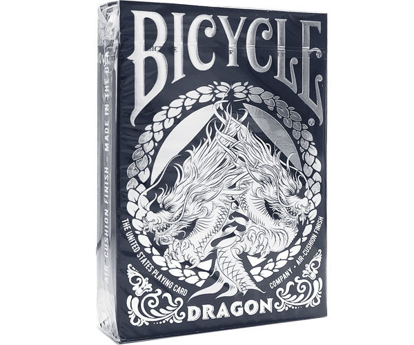 Bicycle Dragon New