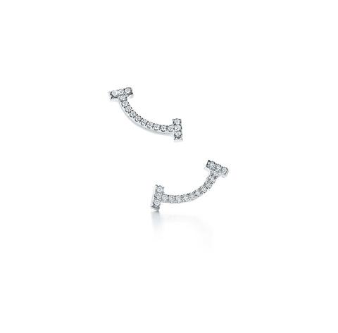Серьги Smile Diamonds