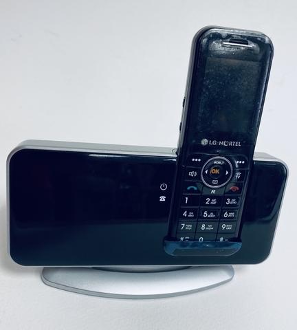 GT-7177 радиотелефон LG-Nortel
