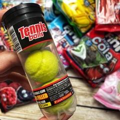 Жевательная резинка Fini Tennis balls 80 гр