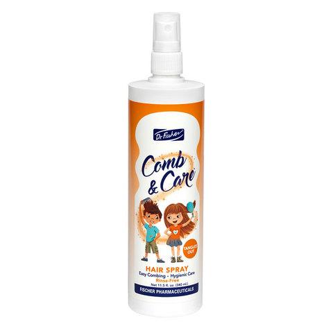 Детский спрей волос «Легкое Расчесывание и Уход» Dr.Fischer, 340 мл