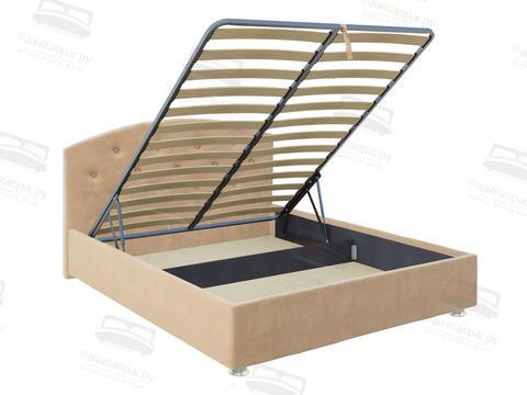 Кровать Sontelle Тинда с подъёмным механизмом
