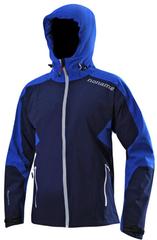 Элитная Мембранная Куртка Noname Camp jacket 15 Blue мужская