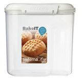 Контейнер BAKE-IT с мерным стаканом 2,4 л, артикул 1240, производитель - Sistema, фото 2
