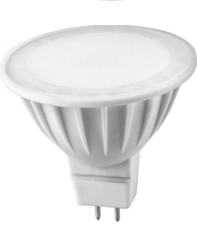 Лампа Онлайт 71 638 LED ОLL-MR16-5-230-4K-GU5,3