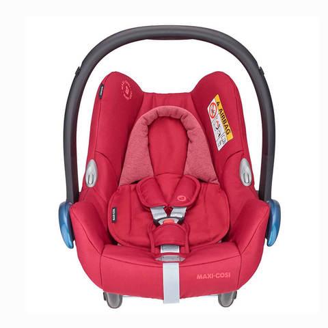 Автокресло Maxi-Cosi CabrioFix Essential Red