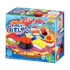 Серия шеф-повар Сделай Сам Kracie Popin Cooking Веселый мастер суши 28,5 гр