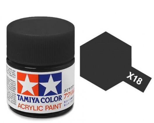 Tamiya Акрил X-18 Краска Tamiya, Черный Полуматовый (Semi Gloss Black), акрил 10мл import_files_b9_b9307ee55a8411e4bc9550465d8a474f_e3fbec1d5b5511e4b26b002643f9dbb0.jpg