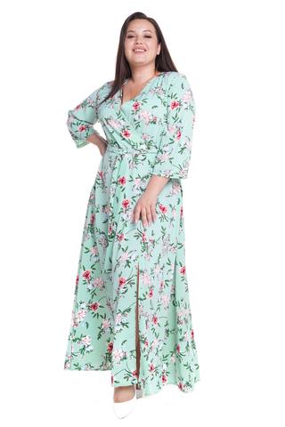 Платье-5795