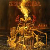 Sepultura / Arise (Expanded Edition)(2LP)