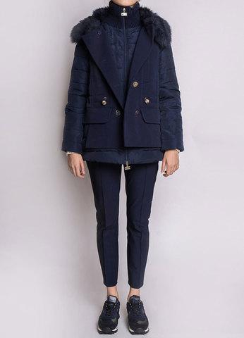 <p>Куртка</p> ELISABETTA FRANCHI