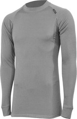 Термобелье Рубашка Noname Arctos 21 Underwear Gray