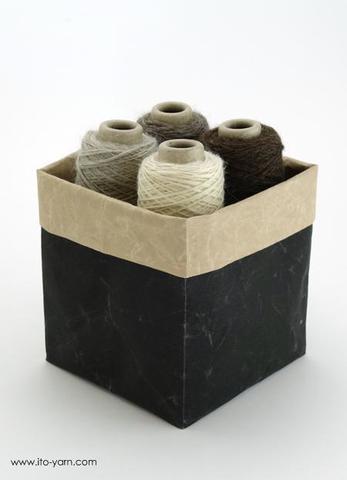 ITO Yarn Box Small Маленькая коробка