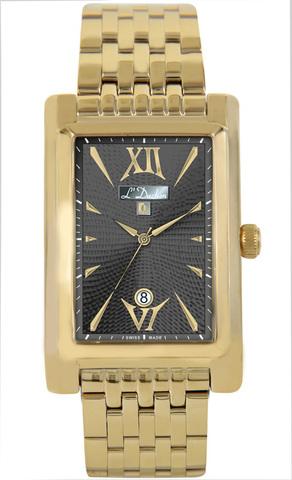 Купить Наручные часы L'Duchen D 531.20.11 по доступной цене