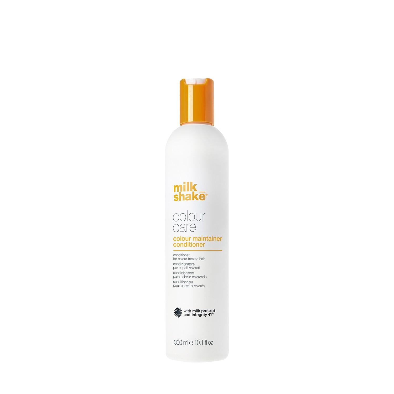 Кондиционер для окрашенных волос с молочными протеинами / Professional conditioner Milk Shake color maintainer 300 мл