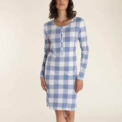 Женская ночная сорочка E21B-12X106