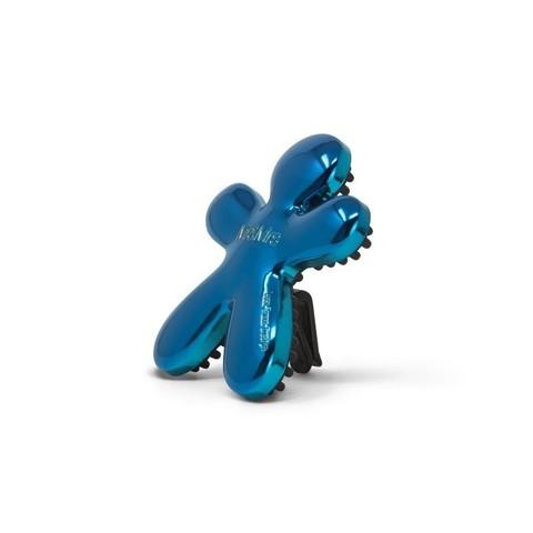 MR&MRS Ароматизатор для автомобиля NIKI синий / Эквилибрум