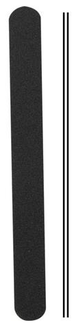 Пилка черная пенная(зерно 180)
