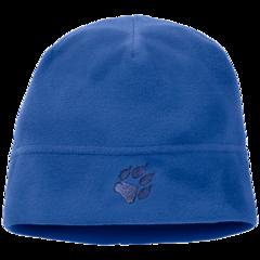 Шапка детская Jack Wolfskin Real Stuff Kids coastal blue