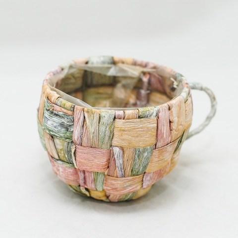 Чаша из тростника