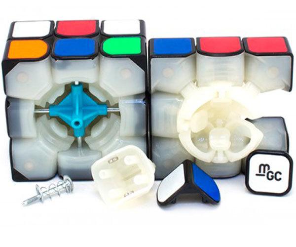 Кубик Рубика YJ MoYu MGC Magnetic 3x3