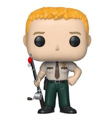 Фигурка Funko POP! Vinyl: Super Troopers S2: Foster