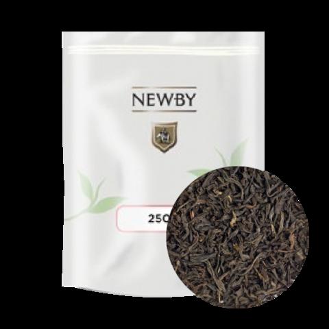 Чай Newby Эрл Грей в пакетах 1/250г