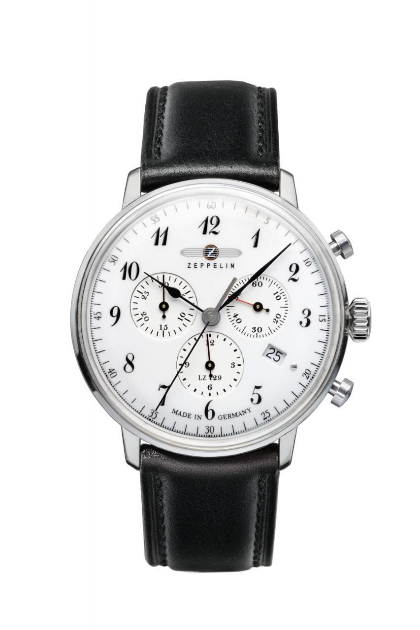 Мужские часы Zeppelin LZ129 Hindenburg ED. 1 70861