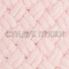Alize Puffy 639 (кристально-розовый)