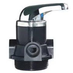 Ручной клапан RUNXIN TM.F56E - фильтр., до 2 м3/час
