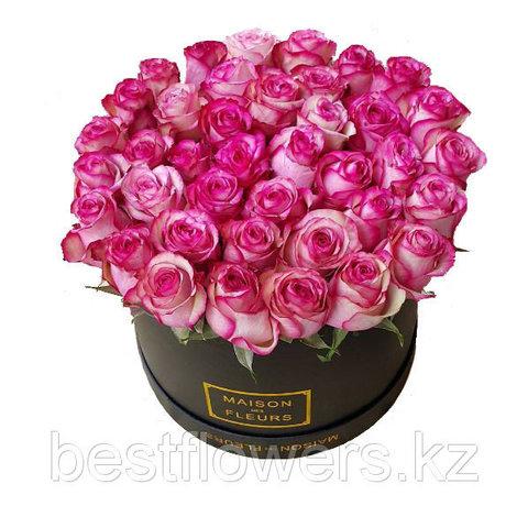 Коробка Maison Des Fleurs Карусель 2
