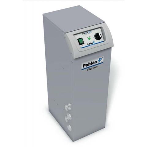 Водонагреватель Pahlen Midi Heat EHA 18 кВт (2х9) 380В аналоговый, тэн титан