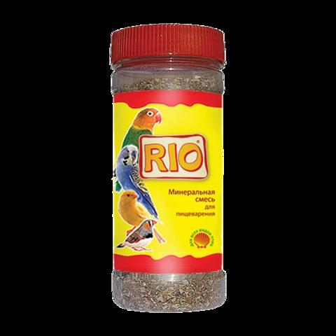 Rio Минеральная смесь для всех видов птиц