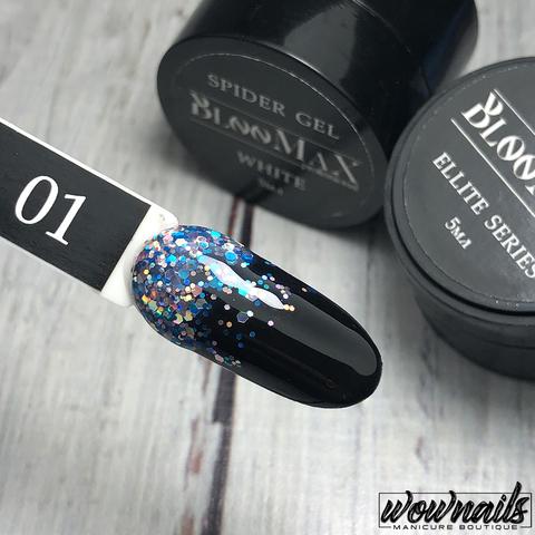 BlooMaX grand 01 гель-краска