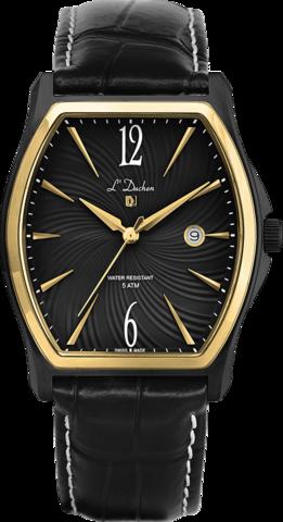 Купить Наручные часы L'Duchen D 301.81.21 по доступной цене