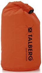 Гермомешок Talberg Light 15 (оранжевый)