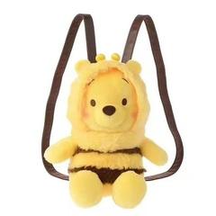 Винни Пух рюкзак игрушка Винни пчела