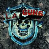 L.A. Guns / The Missing Peace (RU)(CD)
