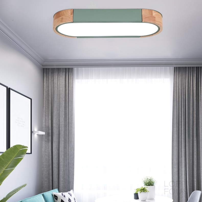 Потолочный светильник Lampatron style Linn