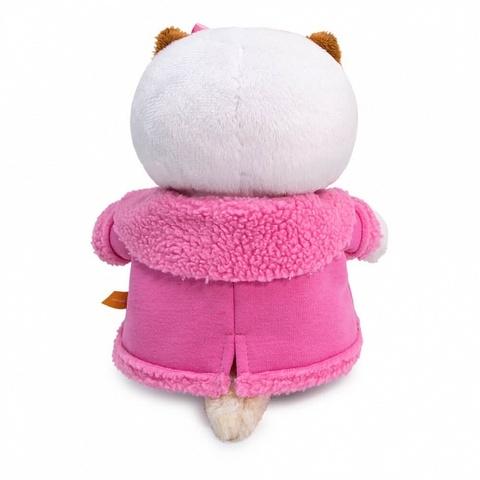 Лили Baby в пальто