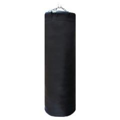 Боксёрский мешок D35, H115, W50-55, натуральная кожа.