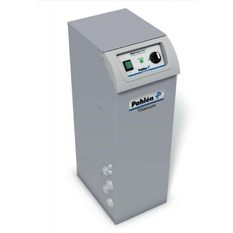 Водонагреватель Pahlen Midi Heat EHA 24 кВт (2х12) 380В аналоговый, тэн титан