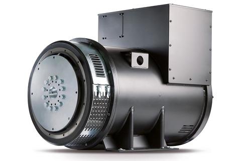 Sincro SK 355 MM (456 кВт)