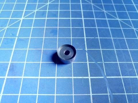 Лезвие дисковое для фаскоснимателя Ruko HSS 1шт 107061 (В)